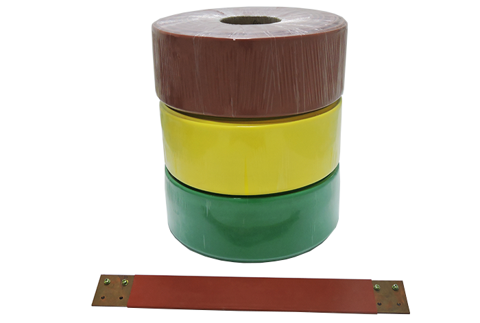 Busbar Insulation Heat Shrink Tube