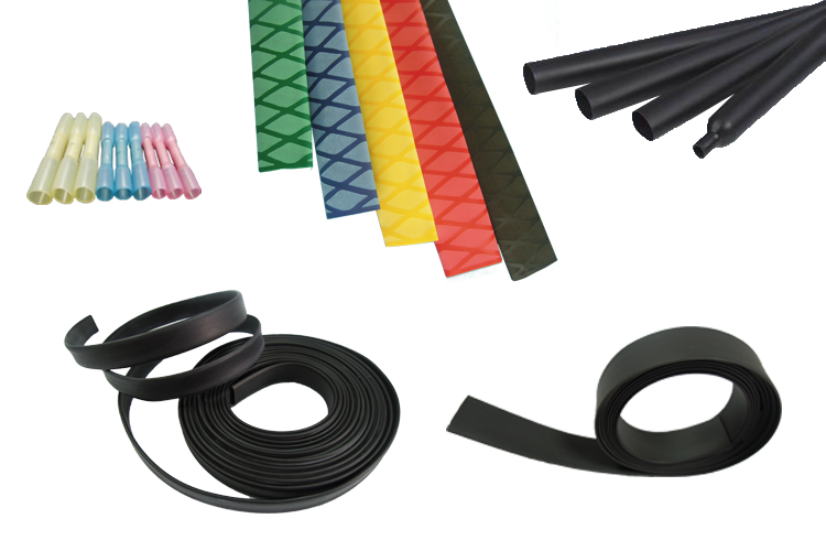 Special Heat Shrink Tube
